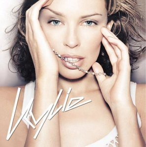 Kylie Minogue Love Affair cover art