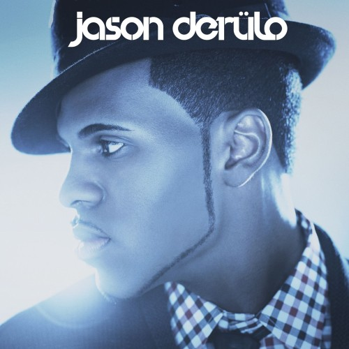 Jason Derulo In My Head cover art