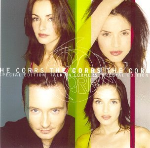 The Corrs Only When I Sleep cover art
