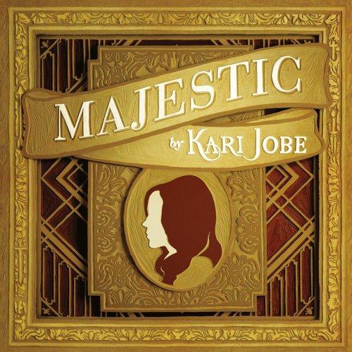 Kari Jobe I Am Not Alone cover art