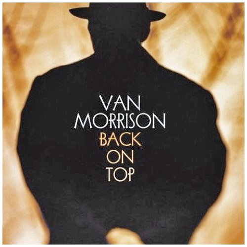 Van Morrison Golden Autumn Day cover art