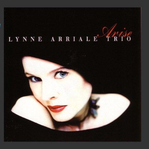 Lynne Arriale Arise cover art