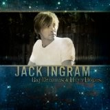 Jack Ingram Barefoot And Crazy cover art