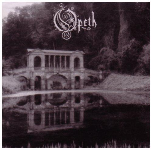 Opeth To Bid You Farewell cover art