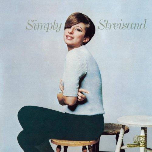 Barbra Streisand Stouthearted Men cover art