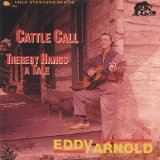 Eddie Arnold Cool Water cover art