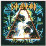 Def Leppard Love Bites cover art