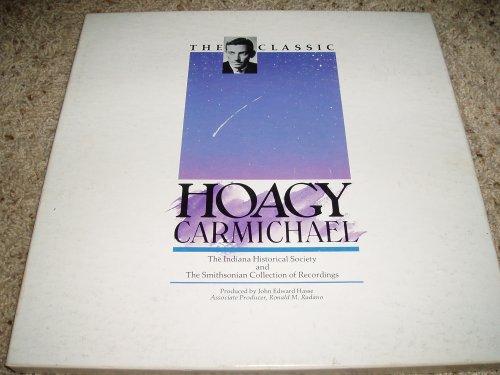 Hoagy Carmichael Old Buttermilk Sky cover art