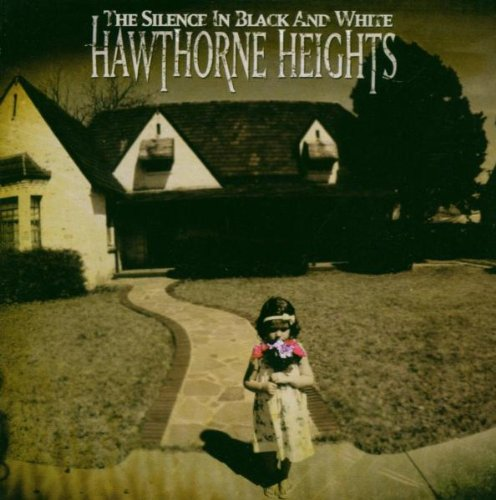 Hawthorne Heights Blue Burns Orange cover art