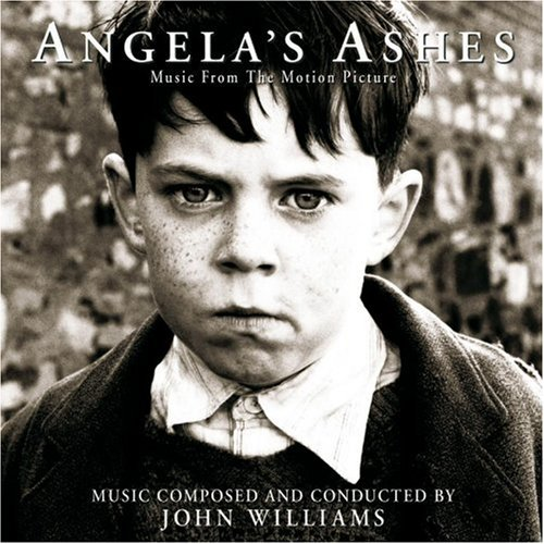 John Williams Theme From Angela's Ashes cover art