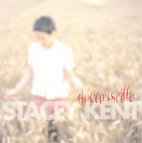 Stacey Kent Dreamsville cover art