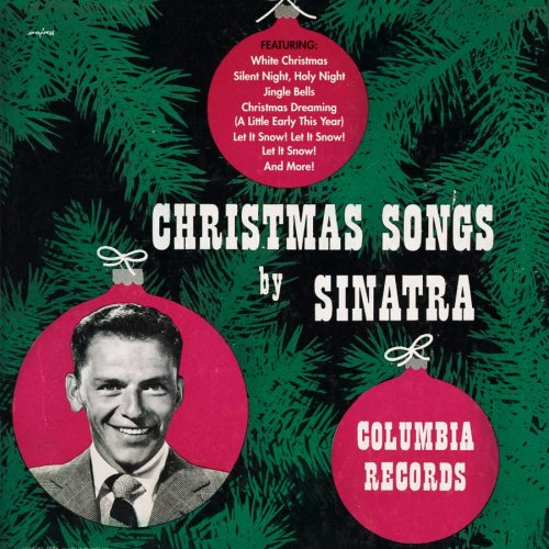 Frank Sinatra I Concentrate On You cover art