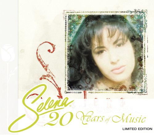 Selena Como La Flor cover art