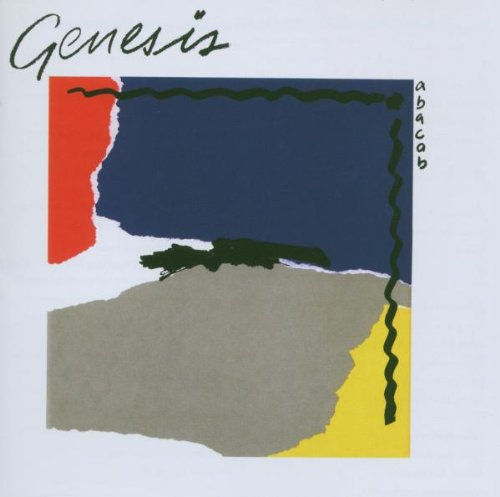 Genesis No Reply At All cover art