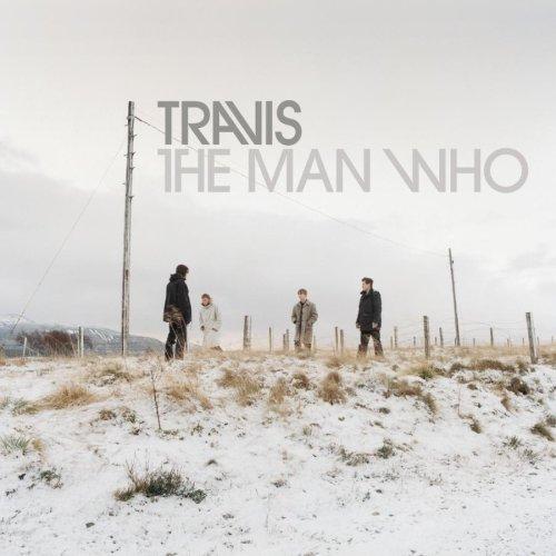 Travis The Fear cover art