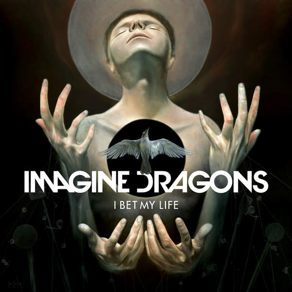 Imagine Dragons I Bet My Life (arr. Roger Emerson) cover art
