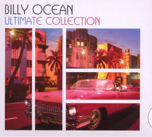 Billy Ocean License To Chill cover art