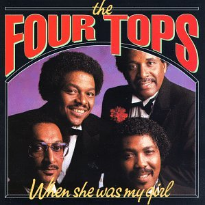 The Four Tops I Believe In You And Me cover art