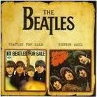 The Beatles Goodbye cover art