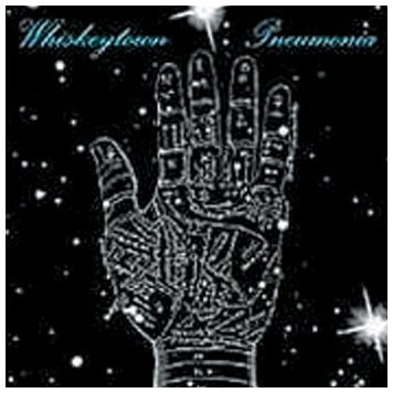 Whiskeytown Bar Lights cover art