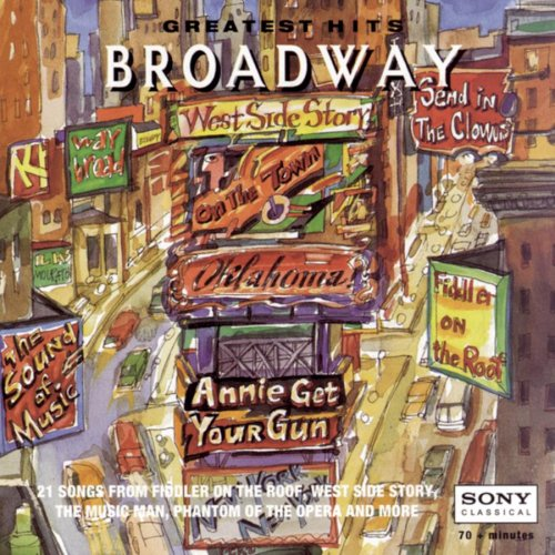 Charles Strouse N.Y.C. cover art