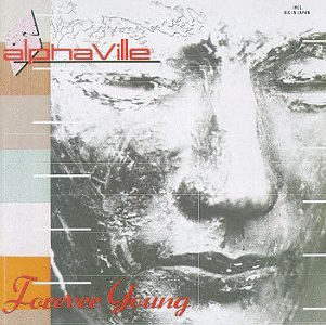 Alphaville Forever Young cover art