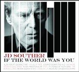J.D. Souther Journey Down The Nile arte de la cubierta