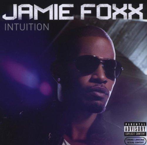 Jamie Foxx Blame It (feat. T-Pain) cover art