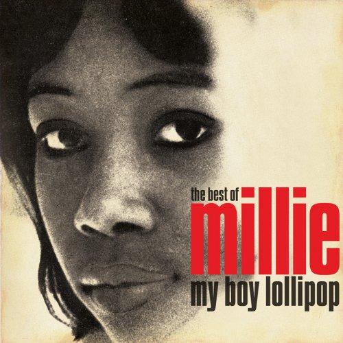 Millie Small My Boy Lollipop cover art