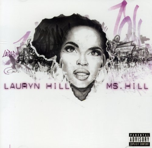 Lauryn Hill Lose Myself cover art