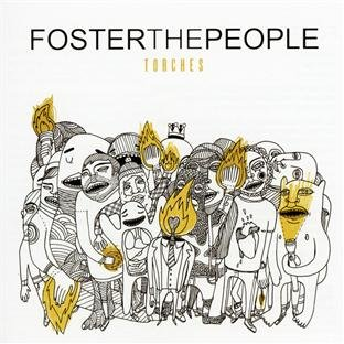 Foster The People Pumped Up Kicks cover art