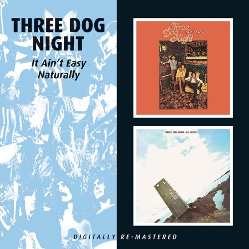 Three Dog Night Out In The Country cover art