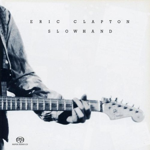 Eric Clapton Cocaine cover art