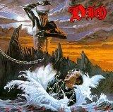 Dio Rainbow In The Dark cover art