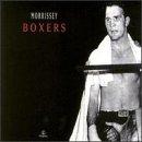 Morrissey Boxers cover art