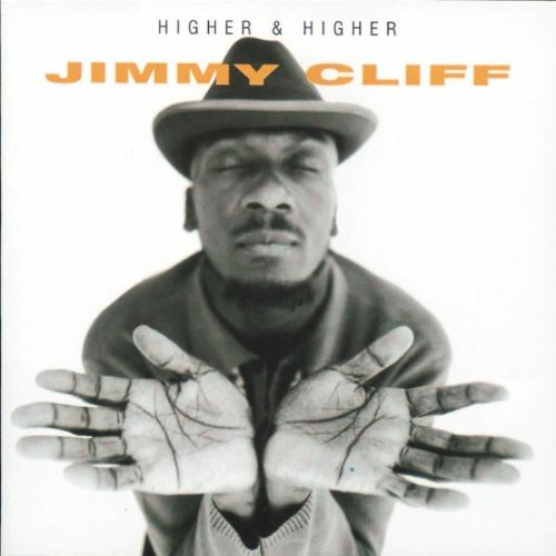 Jimmy Cliff The Harder They Come cover art
