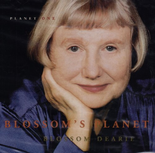 Blossom Dearie Bye-Bye Country Boy cover art
