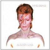 David Bowie All The Young Dudes l'art de couverture