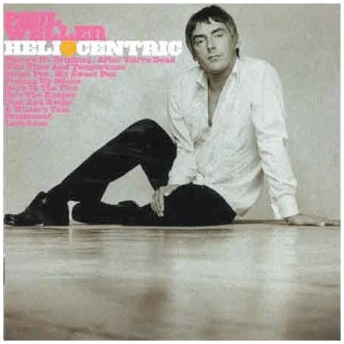 Sweet Pea, My Sweet Pea sheet music by Paul Weller (Lyrics & Chords ...
