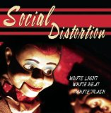 Social Distortion I Was Wrong l'art de couverture