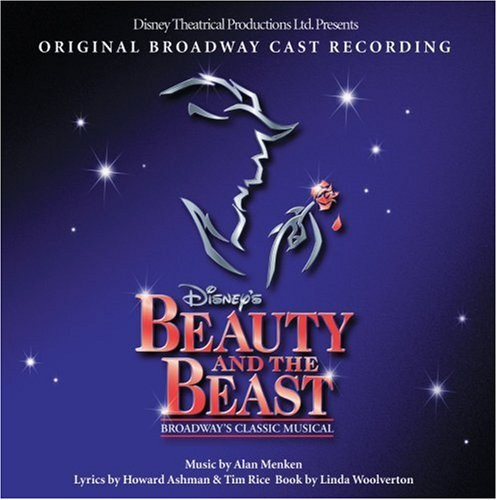 Alan Menken Home cover art