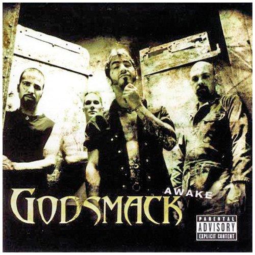 Godsmack Awake cover art