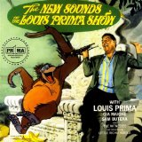 Louis Prima - I Wanna Be Like You (from The Jungle Book)
