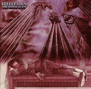 Steely Dan The Fez cover art