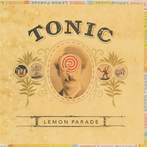Tonic If You Could Only See cover art