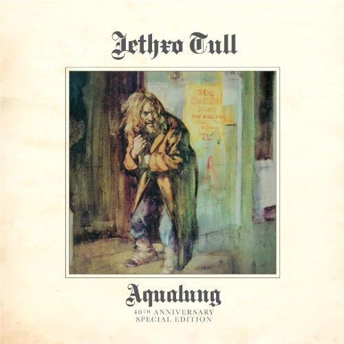 Jethro Tull Locomotive Breath cover art