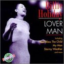 Billie Holiday Crazy He Calls Me cover art