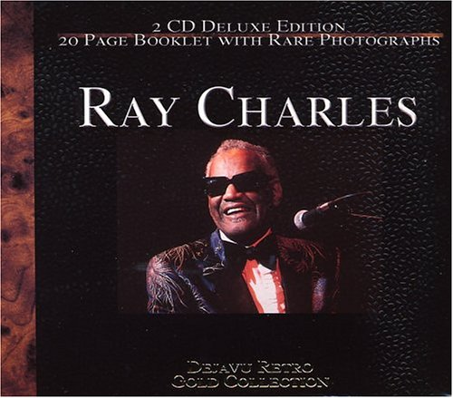 Ray Charles I Believe To My Soul cover art