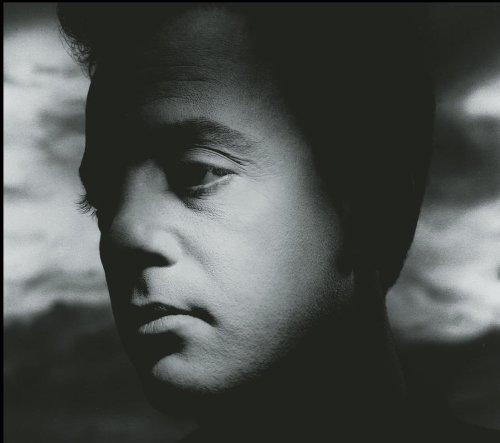 Billy Joel Light As The Breeze cover art