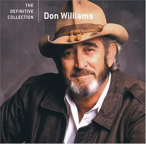 Don Williams That's The Thing About Love cover art